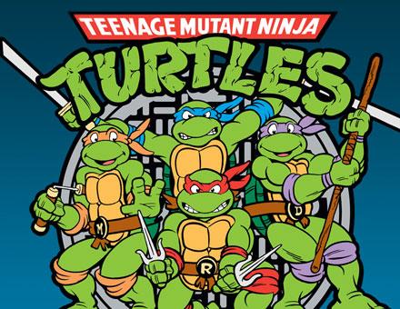 Teenage Mutant Ninja Turtles on Kobestarr.com