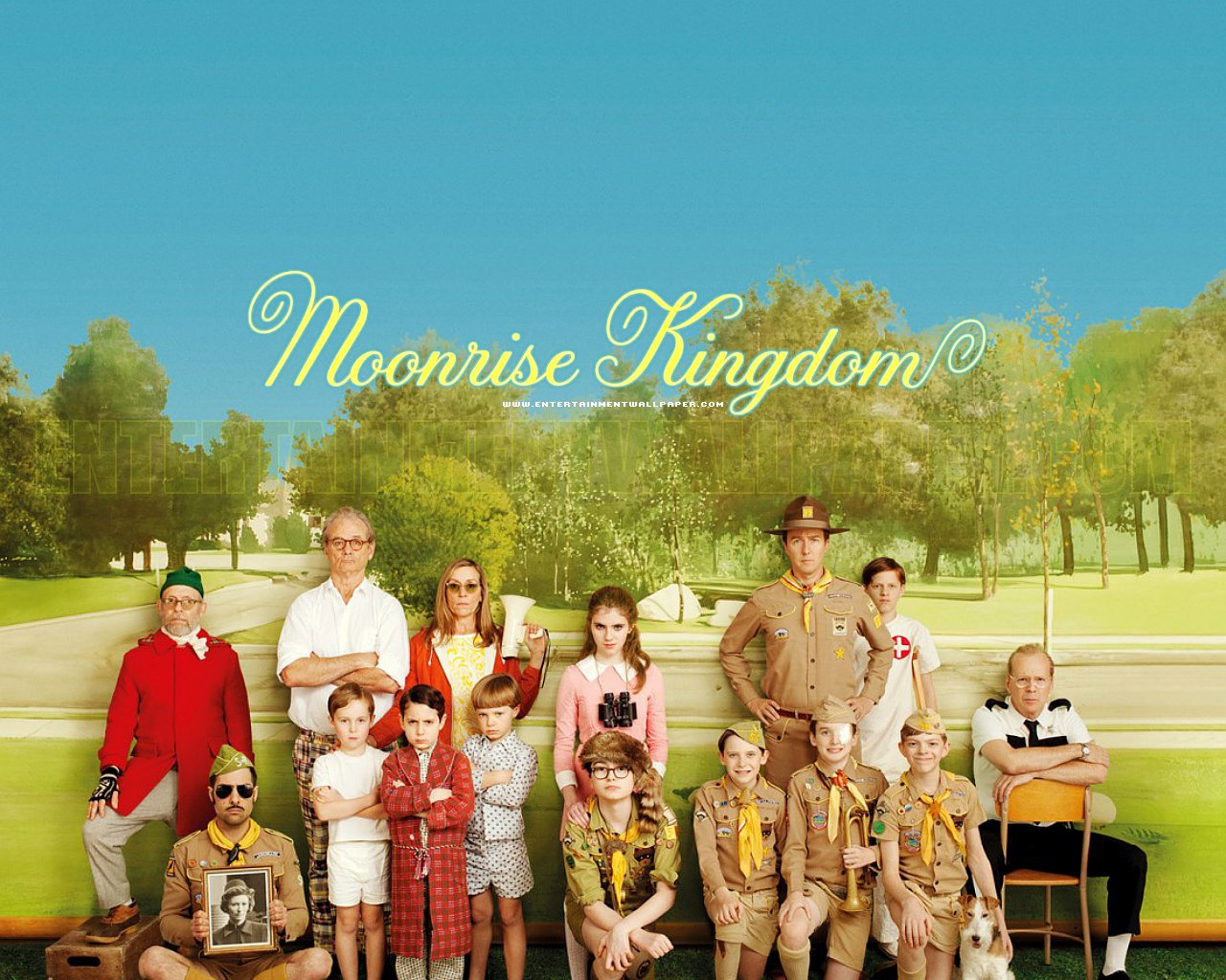 Moonrise Kingdom - Kobestarr.com