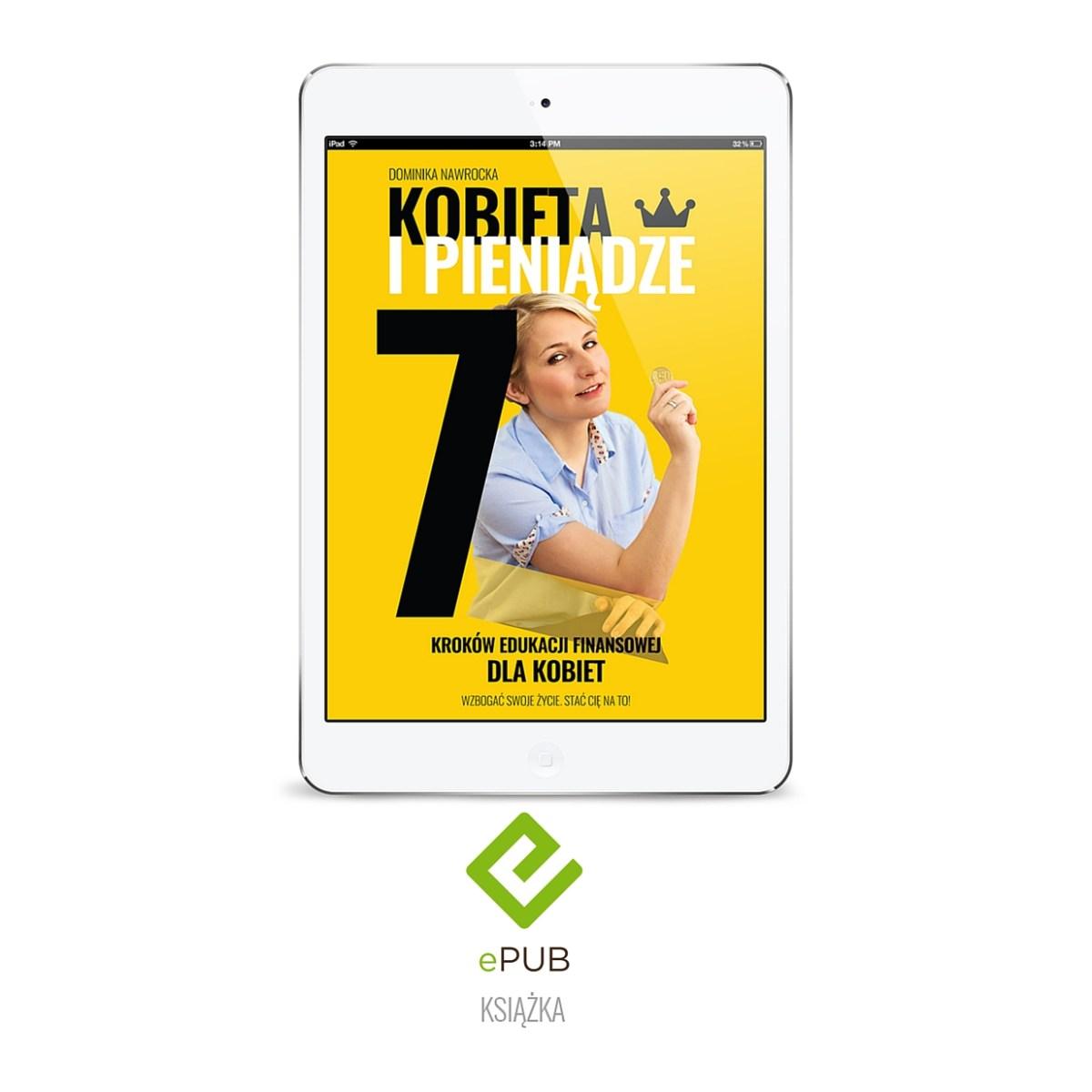 E-book Kobieta i Pieniądze (ePUB)