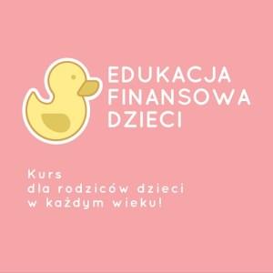 Finanse & Dzieci