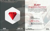 Session on Ruby