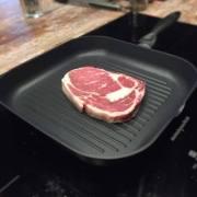 Steak Kochmomente