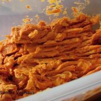 scharfe Tomaten-Kräuter-Butter