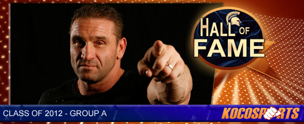 Kocosports Hall of Famer, Ken Shamrock, accused of assaulting &#8220;butch lesbian&#8221; he thought was a man