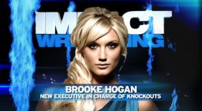 Brooke Hogan To Join IMPACT WRESTLING On SpikeTV On May 31