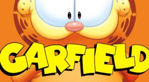Garfield And Friends Episode 5