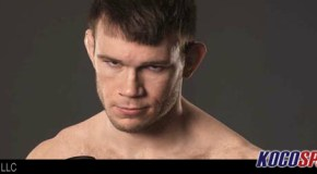 Video: Forrest Griffin&#8217;s post-fight interview from UFC 148