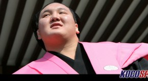 Sumo: Hakuho caps title at 15-0 for record 9th time