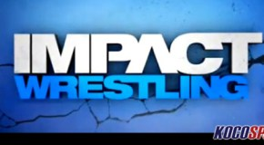 Music Video: Thank You Orlando &#8211; From IMPACT WRESTLING