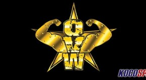 TV taping results for Ohio Valley Wrestling to air 05/18/13