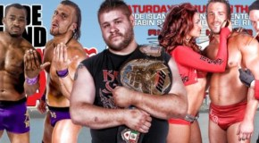 "Ring of Honor Reaches A ""Boiling Point"" In RI!"