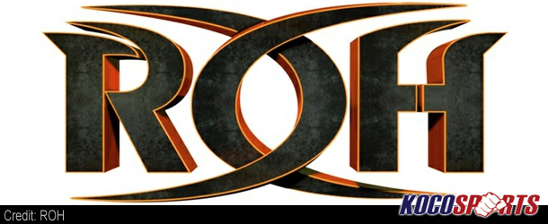 Video: ROH Wrestling – 06/16/12 – (Full Show)