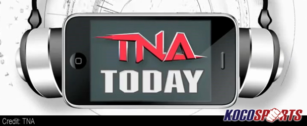 Video: TNA Today – 08/08/12 – (Full Show)