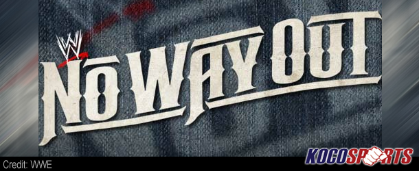 Video: WWE No Way Out – Preview Show – 06/16/12 – (Full Show)