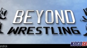 Beyond Wrestling [All Killer 08] M1nute Men vs. Da Hoodz, Turtle vs. Quaid, Fury vs. Matthews, more!