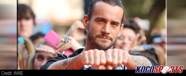 "Music Video: ""Four Steps"" featuring CM Punk"