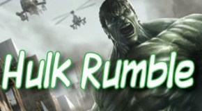 Hulk – Rumble Defense