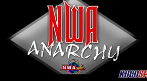Anarchy Wrestling results – 05/12/13 – (Cornelia, Georgia)