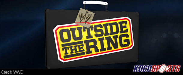 Video: Damien Sandow meets ignoramuses at Comic-Con – Outside the Ring – Episode 15