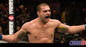 Video: UFC on FOX: Shogun Rua Post-Fight Interview