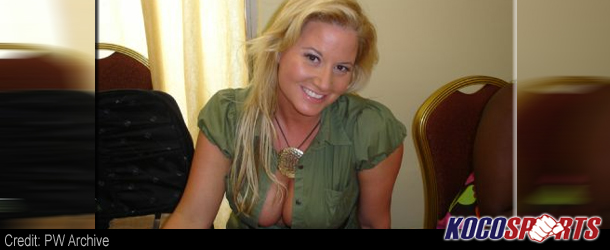 "Tammy ""Sunny"" Sytch says her Twitter account was hacked after homophobic slurs were posted"