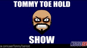 Video: NICK DIAZ NO SHOWS AGAIN & DANA'S STATE OF THE UFC ADDRESS (Tommy Toe Hold)