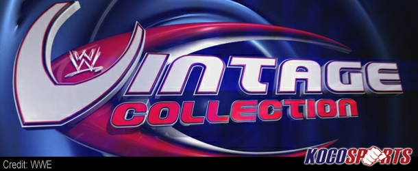 Video: WWE Vintage Collection – 07/28/12 – (Full Show)