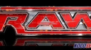 Video: WWE Raw 3/18/13 – Full Show (HQ)