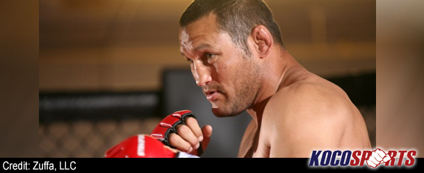 Dan Henderson focused on Jon Jones and the light heavyweight title, not his legacy as a fighter