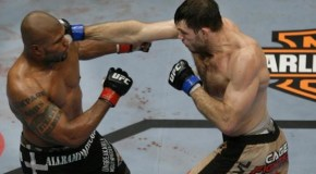 Video: Forrest Griffin vs. Quinton &#8220;Rampage&#8221; Jackson &#8211; UFC 86 &#8211; 07/05/08 &#8211; (Full Fight)