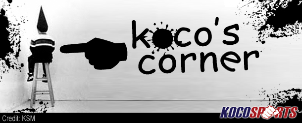 Column: Koco's Corner #70 – (UFC on Fox and Royal Rumble Predictions)
