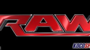 WWE Raw TV Results March 18, 2013
