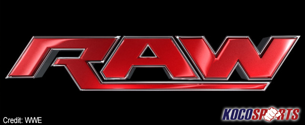 Video: WWE Monday Night Raw – 10/08/12 – (Full Show)