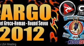 Video: Fargo 2012 – Cadet Greco-Roman Round Seven – 07/16/12 – (Full Event Playlist)