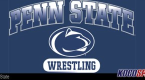 Video: Big Ten champion David Taylor of Penn State