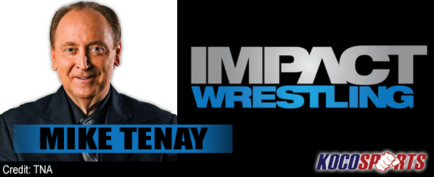 "Audio: Learning from TNA's ""Professor"" Mike Tenay"