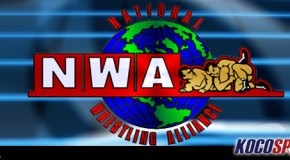 Video: NWA Southern All Star Wrestling 6-2-13