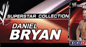 "Video: WWE ""Superstar Collection"" – Daniel Bryan – (Full Show)"