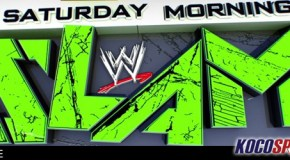 WWE Saturday Morning Slam faces an uncertain future with the CW Network