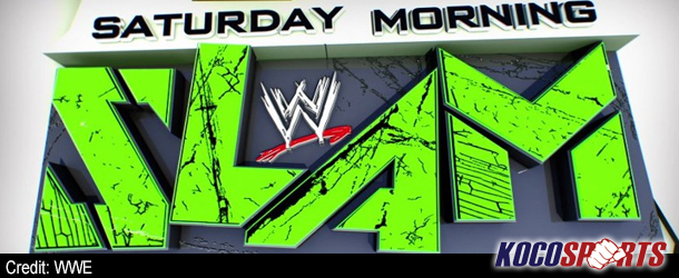 Video: WWE Saturday Morning Slam – 08/25/12 – (Full Show)