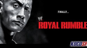*Spoiler Alert* Two Former Intercontinental Champions Confirmed for 2013 Royal Rumble