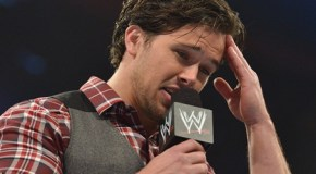 Brad Maddox blamed for bad Highlight Reel segment on RAW