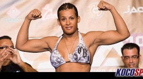 Transgender MMA fighter Fallon Fox to make national television debut on AXStv at CFA 11
