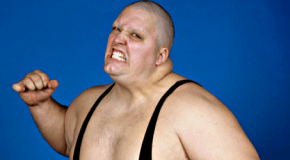 Video: King Kong Bundy makes his WWE debut: Championship Wrestling, March 16, 1985