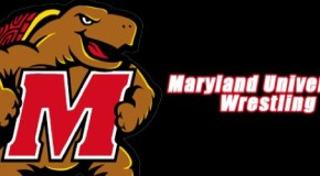 Video: Maryland's Josh Llopez talks Olympic wrestling and OTC visit