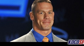 John Cena clothing line coming to K-Mart