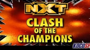 Video: WWE NXT &#8211; &#8220;Clash of the Champions&#8221; &#8211; 04/24/13 &#8211; (Full Show)
