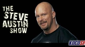 Audio: The Steve Austin Show – Episode 6 – 04/26/12 – (Montezuma's What?)
