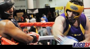 Main Stream Media now say Tsarnaev's boxing history may have caused brain damage; driving him to become a terrorist!
