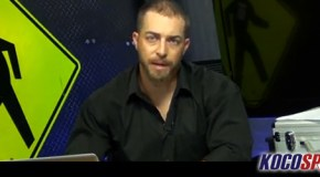 "MMA practitioner, radio host and former US Marine, Adam Kokesh, charged with ""Assaulting an Officer"" in spite of evidence to the contrary"